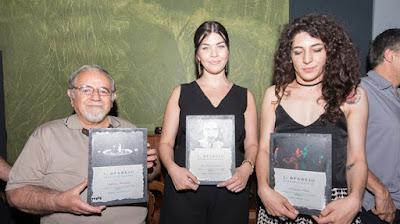 Ανάμεσα στους νικητές του φωτογραφικού project «Seven» ο Θεσπρωτός φωτογράφος Χρήστος Μασούρας