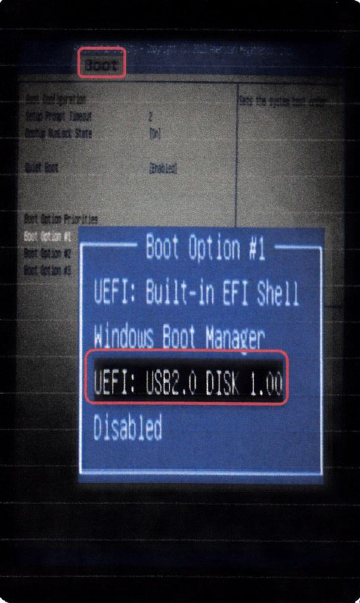 Panduan Cara Install Ulang Manual Vanbook Advan W100 Windows 8.1