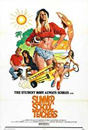 Summer School Teachers 1974 Watch Online