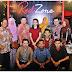Food Blogger Ikut Sukseskan Grand Opening Red Zone Cafe Pontianak