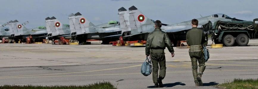 Болгарія планує продати свої МіГ-29