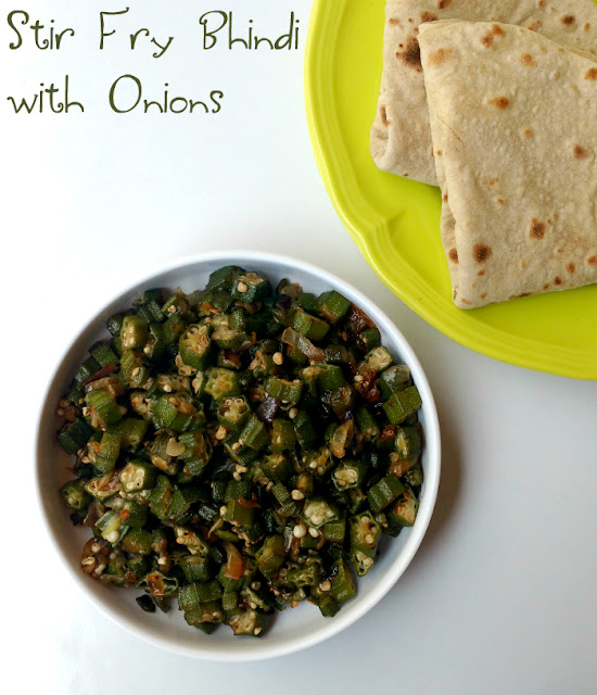 stir-fry-okra-with-onions
