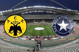 ΑΕΚ - ΑΤΡΟΜΗΤΟΣ  Aek-Atromitos   live streaming