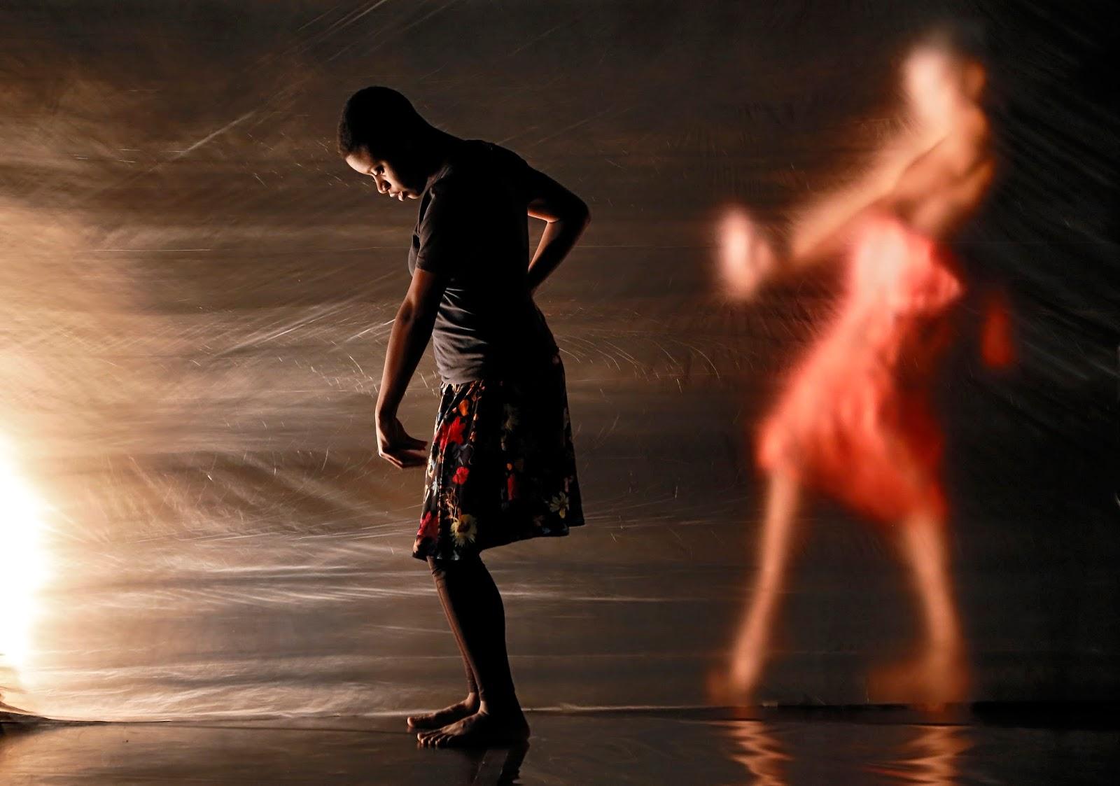 Infinitebody shadow dancing okwui okpokwasili at new york live arts shadow dancing okwui okpokwasili at new york live arts publicscrutiny Images