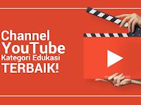 Dijamin Bikin Pinter! 5 Channel YouTube Edukasi Terbaik!