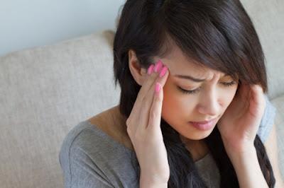 Cara Mengatasi Sakit Kepala Tegang Atau Tension Headaches Secara Alami