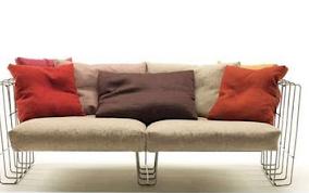 Komponen dan Bahan Pembuat Sofa