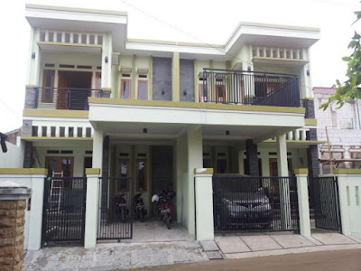 Rumah Dijual Di Depok Beji, Indonesia