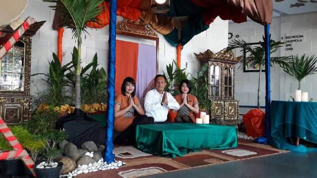 BATIQA Hotel Palembang Buka Kampung Arab Selama Ramadhan