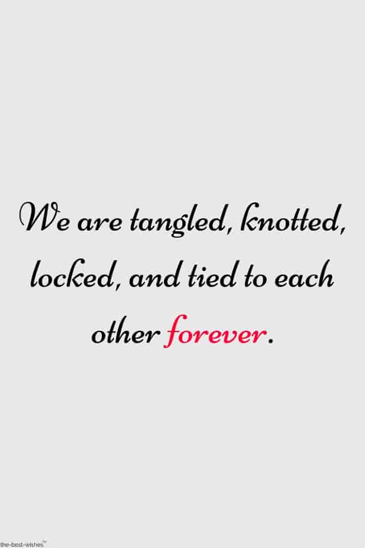 cute love quote for wife