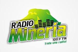 Radio Minieria 100.9 FM Moquegua