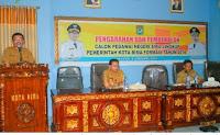 BKPSDM Kobi Gelar Pembekalan bagi CPNS Formasi Tahun 2018