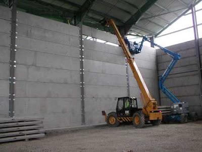 beton pracetak