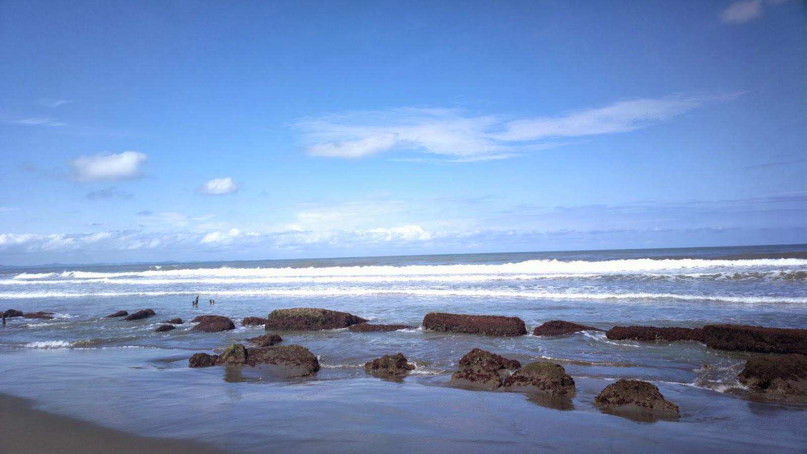 Bonuan Beach Dagupan City