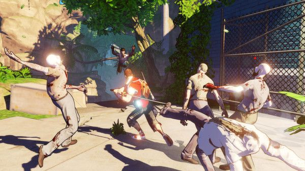 Escape Dead Island Full Crack