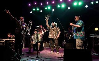Festival de Jazz cautivó a más de 2.500 personas en Coquimbo - Chile / stereojazz