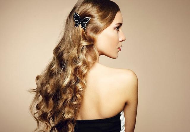 خلطة زيت الزيتون والقرنفل لعلاج تساقط الشعر