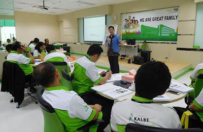 Lowongan Kerja Jobs : Administrasi, Helper Gudang, Operator Preparasi / Penyiapan, Engineering Maintenance Lulusan Baru Min SMA SMK D3 S1 PT Kalbe Nutritionals Membutuhkan Tenaga Baru Besar-Besaran Seluruh Indonesia