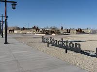 Tarra S Travels Pecos Ft Stockton Ft Lancaster Ozona
