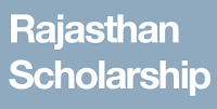 Rajasthan Scholarship 2017-2018 Application form Of Samaj Kalyan Vibhag