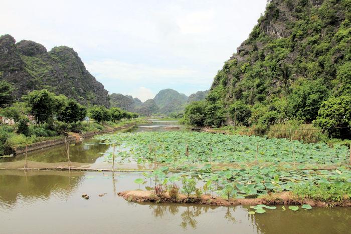 Jahreszeiten Vietnam (C) JUREBU