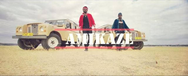 Cyrill Kamikaze Ft Songa - Singida Boy Video
