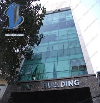 tòa nhà nnc building