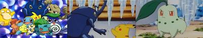 Pokémon - Temporada 3 - Corto 2: Juegos Invernales (Subtitulado)