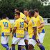 Uberlândia faz partida segura e goleia Santíssima Trindade por 4 a 0