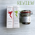 Review Alma Briosa Coffee'n Tea Crema, Mousse e Scrub