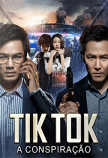 Tik Tok: A Conspiração - DVDRip Dual Áudio