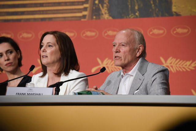 frank marshall cannes