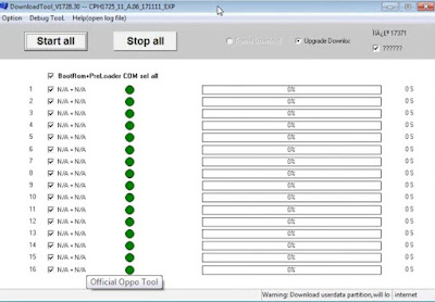 Install Certificate CodeMeter Oppo Tool Terbaru