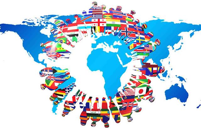Pengertian, Bentuk, Faktor Pendorong, dan Arti Penting Hubungan Internasional