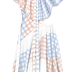 HotButs - Gingham Poplin Dress- Released