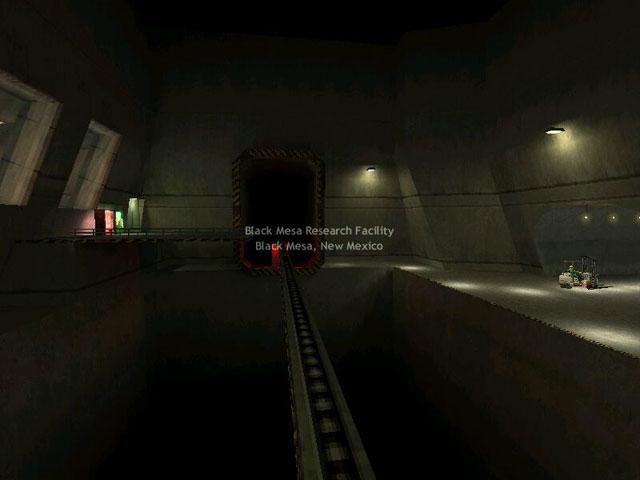 Half-Life Valve 2
