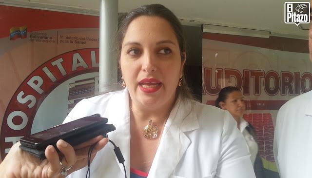 Servicio de diálisis del Hospital de San Cristóbal se encuentra inoperativo