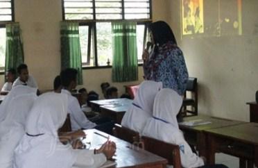 Pendidikan Karakter Gagal Karena Banyak Guru Kesulitan Mengisi Raport