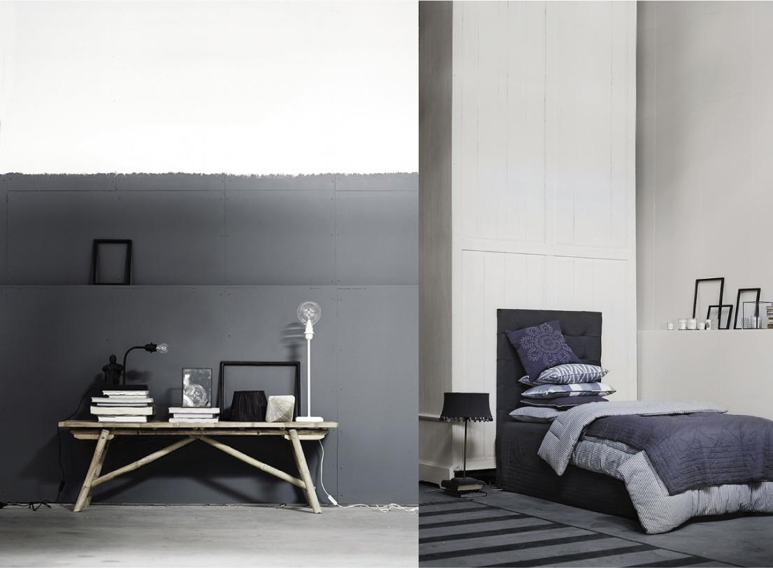Mobili Scandinavi Milano : Tinekhome: design scandinavo con influenze etniche dettagli home