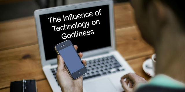 Technology and the Evolution of Patience