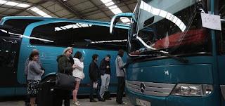 Εξοδος του Πάσχα: Επιπλέον δρομολόγια σε ΚΤΕΛ και τρένα - Εξτρα πτήσεις