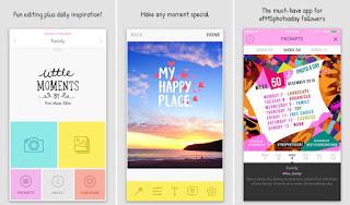 Download Little Moments : Aplikasi edit foto dan gambar Terbaik untuk Iphone gratis