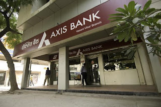 Axis Bank introduce iris authentication for Aadhaar-based transactions