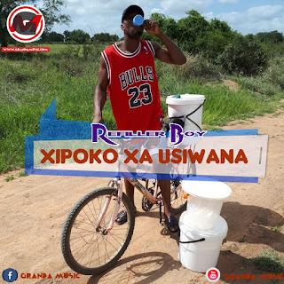BAIXAR MP3    Refiller Boy- Xipoko Xa Usiwana    2018 [Novidades Só Aqui]