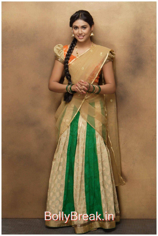 High Quality Manisha Yadav Pics, Actress Manisha Yadav Hot HD Saree Pics 2015