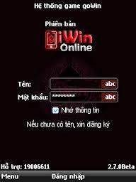 game danh bai iwin