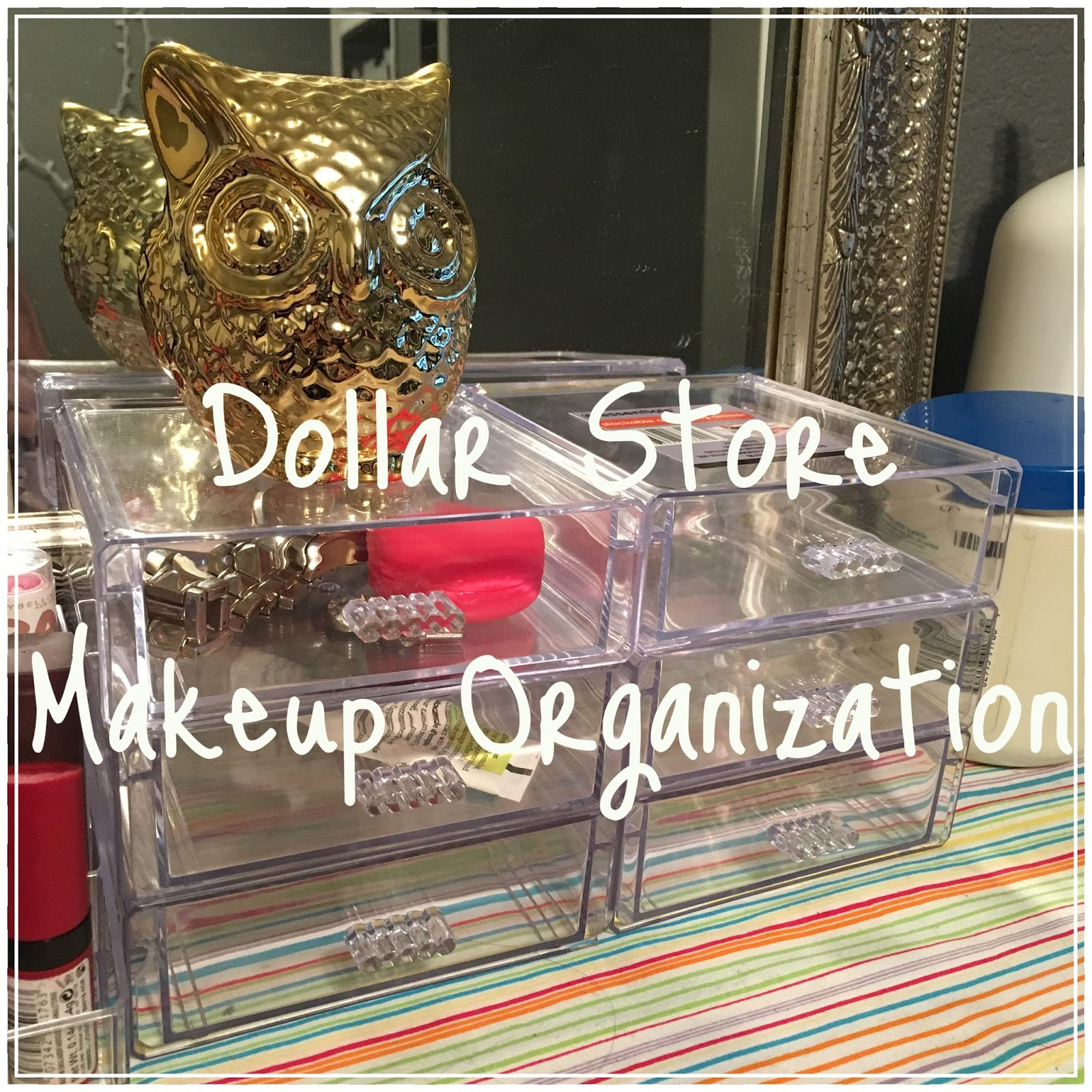 Dollar Tree Store Locator Inc: Dollar Tree Makeup Organization