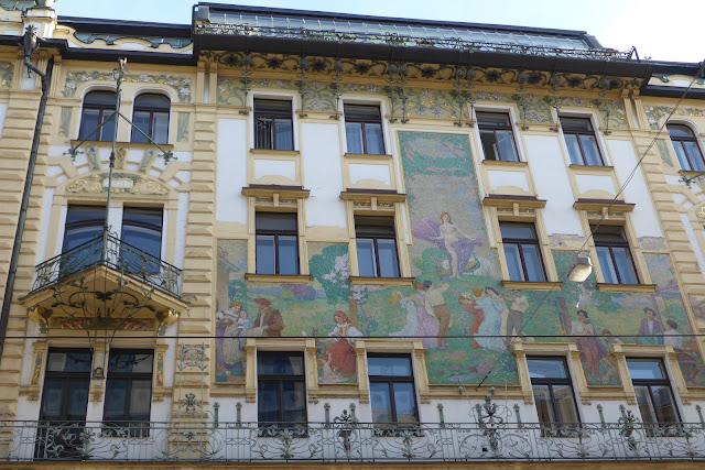 U Novaku Prague