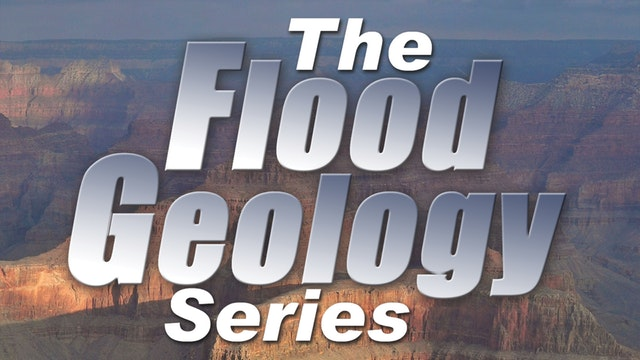 Awesome Science TV: The Flood Geology Series