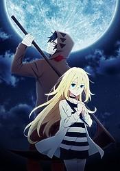 Anime Satsuriku no Tenshi